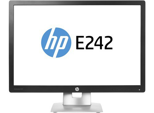 HP EliteDisplay E242